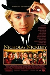 Caratula, cartel, poster o portada de La leyenda de Nicholas Nickleby