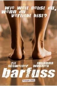 Caratula, cartel, poster o portada de Barfuss (Barefoot)