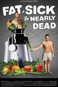Caratula, cartel, poster o portada de Fat, Sick & Nearly Dead