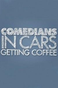 Caratula, cartel, poster o portada de Cómicos, coches y café