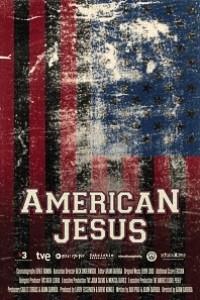 Caratula, cartel, poster o portada de American Jesus