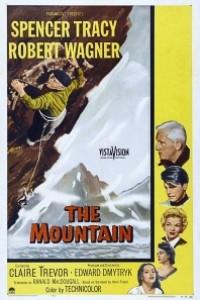 Caratula, cartel, poster o portada de La montaña siniestra