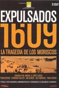 Caratula, cartel, poster o portada de Expulsados 1609, la tragedia de los moriscos