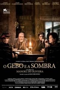 Caratula, cartel, poster o portada de Gebo et l\'ombre