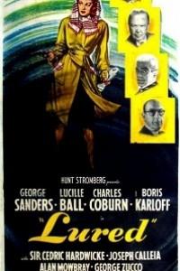 Caratula, cartel, poster o portada de El asesino poeta