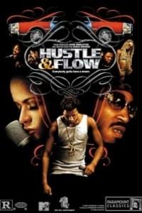 Caratula, cartel, poster o portada de Hustle & Flow