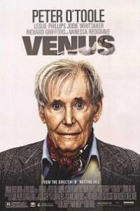 Caratula, cartel, poster o portada de Venus