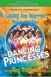 Caratula, cartel, poster o portada de El baile de las princesas (Cuentos de las estrellas)