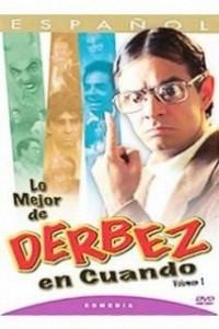Caratula, cartel, poster o portada de Derbez en cuando