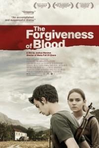Caratula, cartel, poster o portada de The Forgiveness of Blood