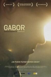 Caratula, cartel, poster o portada de Gabor