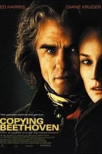 Caratula, cartel, poster o portada de Copying Beethoven