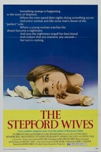Caratula, cartel, poster o portada de Las esposas de Stepford