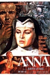 Caratula, cartel, poster o portada de Ana