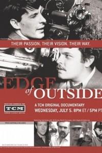 Caratula, cartel, poster o portada de Los Outsiders