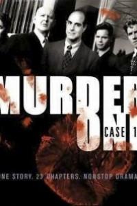Caratula, cartel, poster o portada de Murder One