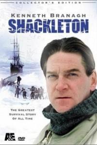 Caratula, cartel, poster o portada de Shackleton: La odisea de la Antártida