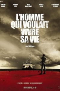 Caratula, cartel, poster o portada de The Big Picture