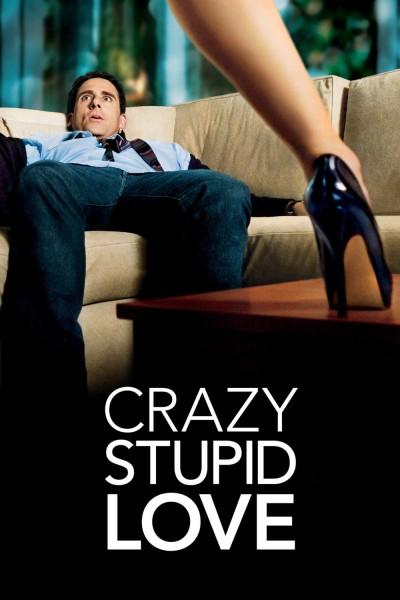 Caratula, cartel, poster o portada de Crazy, Stupid, Love