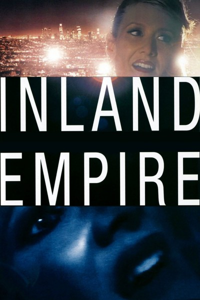 Caratula, cartel, poster o portada de Inland Empire