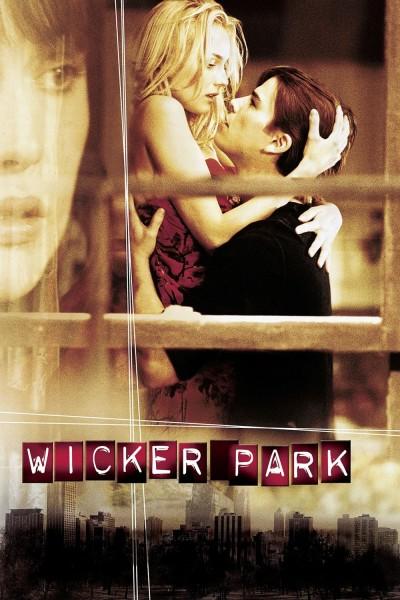 Caratula, cartel, poster o portada de Obsesión (Wicker Park)