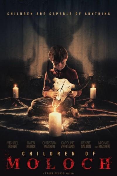 Caratula, cartel, poster o portada de Children of Moloch (Red Handed)