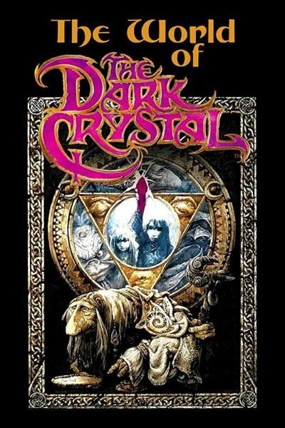 Caratula, cartel, poster o portada de The World of The Dark Crystal