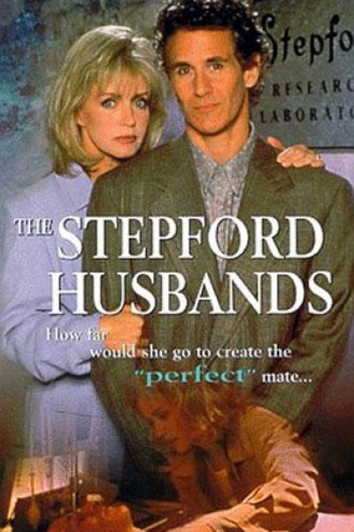 Caratula, cartel, poster o portada de Los maridos de Stepford