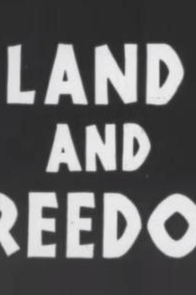 Caratula, cartel, poster o portada de Land and Freedom