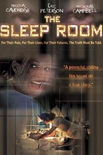 Caratula, cartel, poster o portada de The Sleep Room