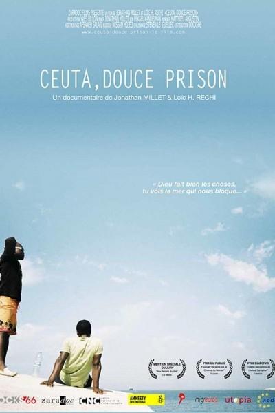 Caratula, cartel, poster o portada de Ceuta, douce prison