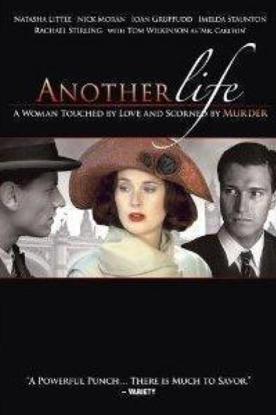 Caratula, cartel, poster o portada de Another Life