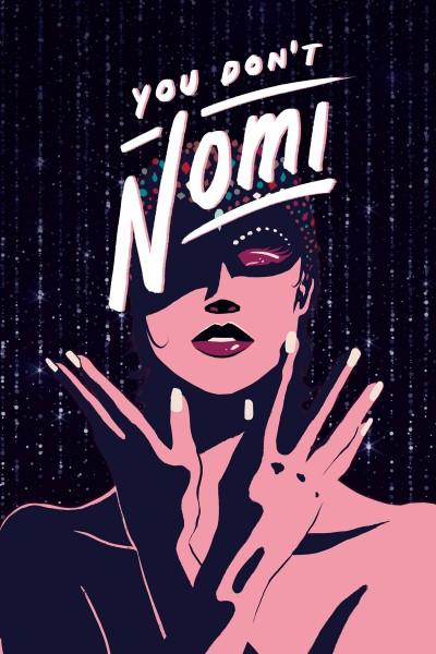 Caratula, cartel, poster o portada de You Don\'t Nomi