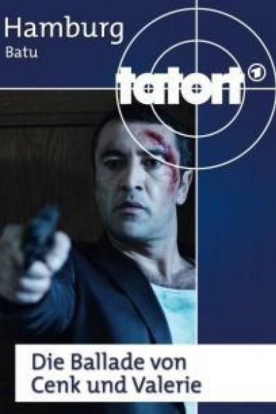 Caratula, cartel, poster o portada de Tatort: Cenk Batu, agente encubierto: La balada de Cenk y Valerie
