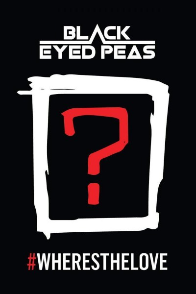 Caratula, cartel, poster o portada de The Black Eyed Peas: Where Is the Love? (Vídeo musical)