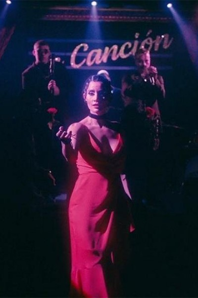 Caratula, cartel, poster o portada de J. Balvin & Bad Bunny: La canción (Vídeo musical)