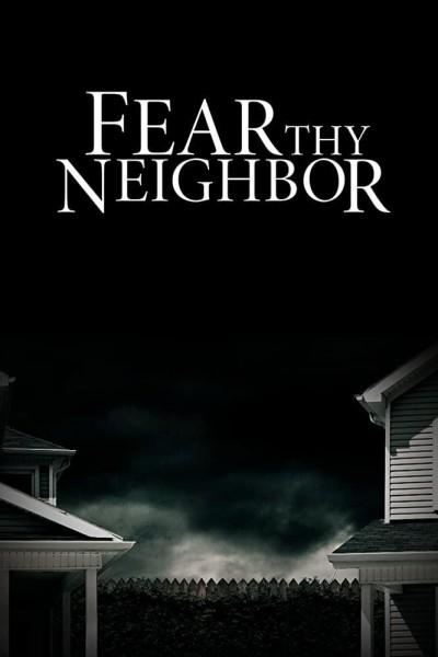 Caratula, cartel, poster o portada de Temerás a tu vecino