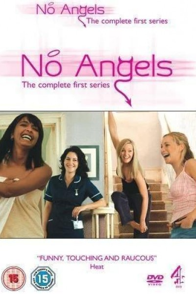 Caratula, cartel, poster o portada de No Angels