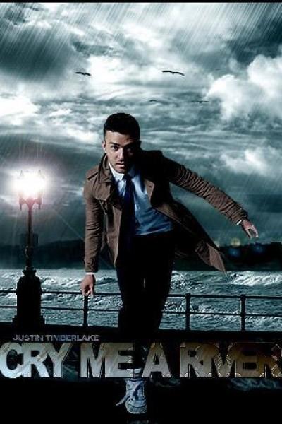 Caratula, cartel, poster o portada de Justin Timberlake: Cry Me a River (Vídeo musical)