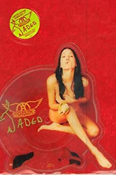Caratula, cartel, poster o portada de Aerosmith: Jaded (Vídeo musical)