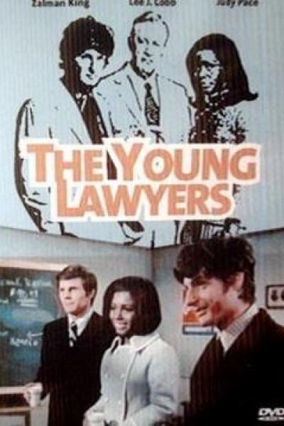 Caratula, cartel, poster o portada de The Young Lawyers
