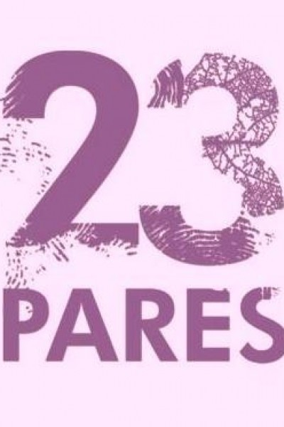 Caratula, cartel, poster o portada de 23 pares