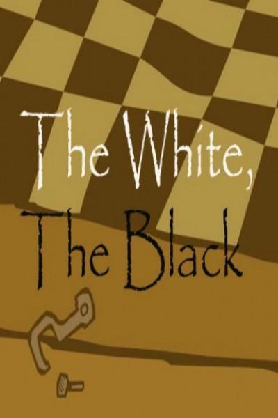 Caratula, cartel, poster o portada de The White, The Black