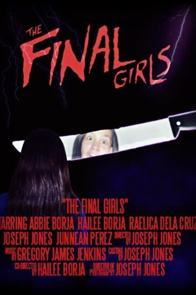 Caratula, cartel, poster o portada de The Final Girls