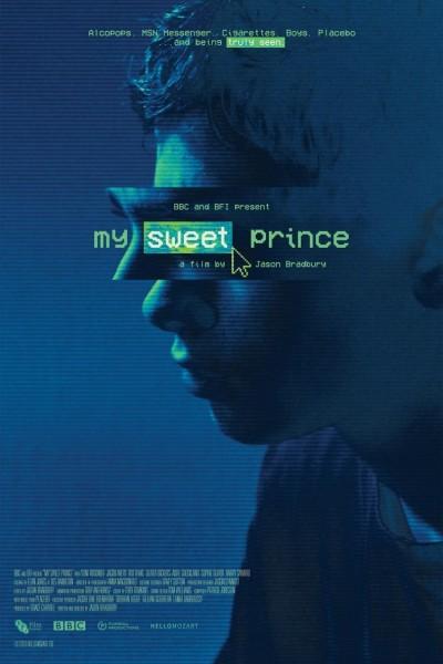 Caratula, cartel, poster o portada de My Sweet Prince