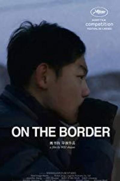 Caratula, cartel, poster o portada de On the border