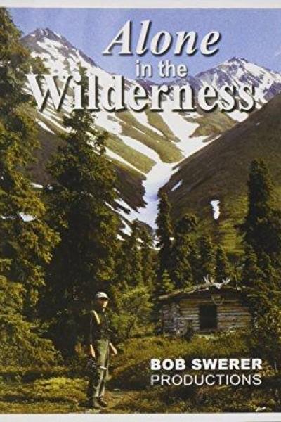 Caratula, cartel, poster o portada de Alone in the Wilderness