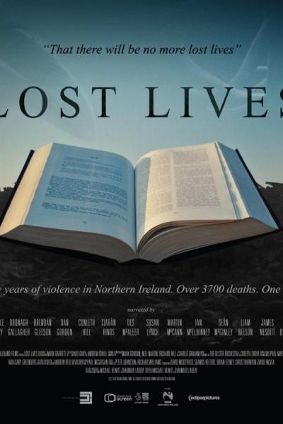 Caratula, cartel, poster o portada de Lost Lives