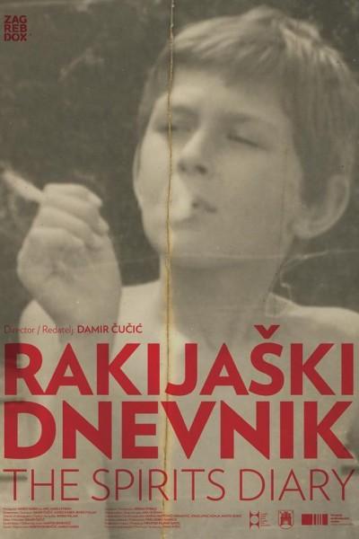 Caratula, cartel, poster o portada de The Spirits Diary