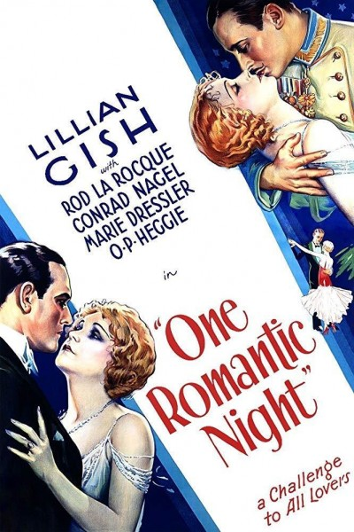 Caratula, cartel, poster o portada de One Romantic Night
